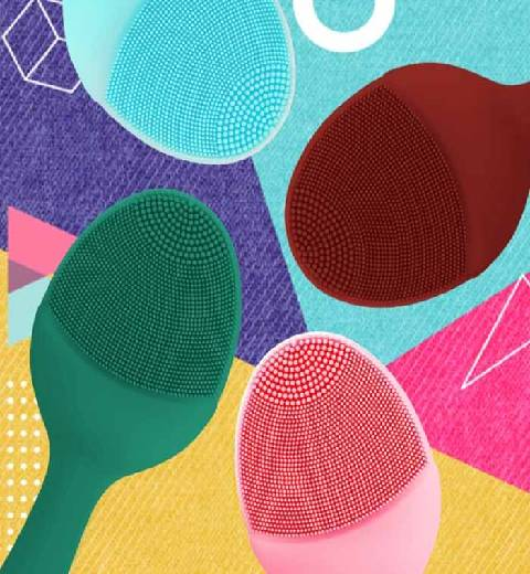 How Often Should You Use A  Silicone Face Brush?
